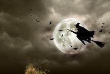 Witchie-Poos / by Diana Blackstone