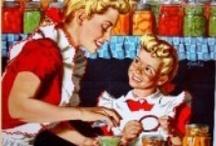 Recipes--Food preservation / by Patti Nicholson