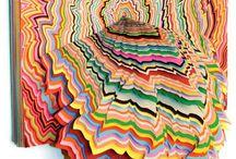 Design ah mine / Stuff I think is really pretty and inspirational.  Kinda like tear sheets.