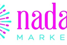 Another Nadashi Marketing Creation / Pins posted here were designed, created and blessed by Nadashi Marketing, Inc. Nadashi Marketing, Inc is a virtual boutique marketing consulting firm which specialize in marketing strategy, planning and execution. Visit www.nadashimarketing.com / by Nadia Sweeting