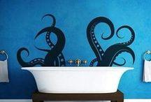 Octopus / by Deborah Beiter