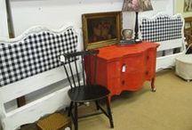 The Classic Farmhouse Shop / Located at 22 A St SW, Auburn, WA 98001 inside Sunbreak Cafe