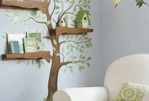 Home / Bright ideas inspired by nature to help make a lovely home.