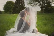 Natalie & Josh's Wedding Ideas / by Susan Benz Moore