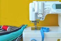ideias de costura * sew ideas