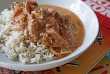 Recipes--Indian / by Patti Nicholson