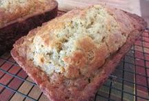 Recipes--Baked goods / by Patti Nicholson