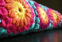 Crochet & more...