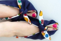Sewing Projects / by Susan Benz Moore