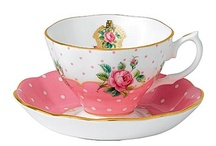 New 2013 Royal Albert China!!! / New for 2013!!!