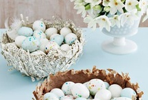 Easter / by Susan Benz Moore