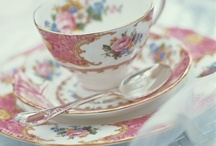 """Lady Carlyle"" Royal Albert Patterns / www.royalalbertpatterns.com"