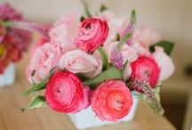 Flowers / by Bloom Designs- Jenny Raulli