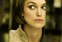 Keira / by Phillip Alexandre