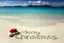 Coastal Christmas ~ Seaside Christmas / by Deborah Beiter