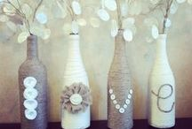 Future Stuff - Centerpieces / by Amber Smith