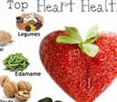 Heart Health Information / Helpful information to keep your heart healthy