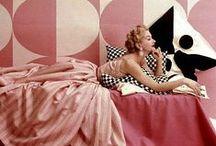 The Pink Room / Vintage, fashion, pretty things...