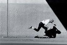 - shadow play