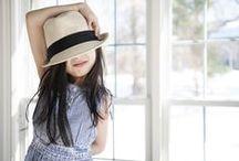Daughter's Wardrobe ♥