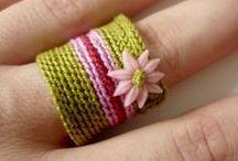 crochet / Ideias bonitas para agulhar!!!