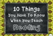 K5--Reading Made Fun / by joy raley