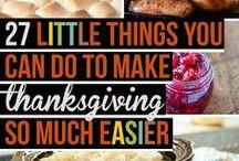Thanksgiving / by Patti Nicholson
