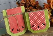 Summer Crafts and Ideas