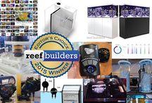 Hot new reef aquarium gear / The latest and greatest reef aquarium products, Reefbuilders