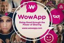 PONTE'S WOWAPP MESSENGER / Junte-se a mim gratuitamente na WowApp para ganhar, compartilhar e fazer a diferença! https://www.wowapp.com/w/camargopontes/join?from=user