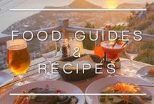 Food Guides & Recipes