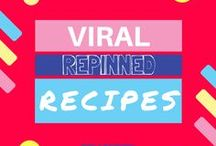 Very Popular Food Recipes / Loved and tried by many people recipes. Get a FREE recipe book today --> http://bit.ly/2vmFyNr