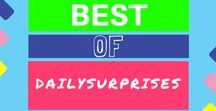 Best of Daily_Surprises / Best articles that on Daily_Surprises Blog