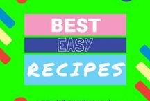 Daily Surprises Recipes Book / Recipes for some great family meal & date night dinner. All recipes are free and comes with Youtube video instruction. Get a FREE recipe book today --> http://bit.ly/2vmFyNr