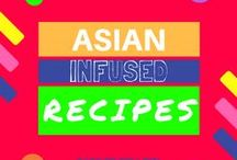 Asian Food / Asian food I tried and loved. Some are Asian-infused, some are authentic original regional recipes. Mostly starter and dinner recipes. Tofu, noodles, dim sum, etc. Get a FREE recipe book today --> http://bit.ly/2vmFyNr