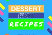Easy Desserts / Unbelievably easy desserts, amazing looking dessert, easy dessert recipes, desserts for kids, desserts for parties, no bake desserts, holiday desserts. Super easy to make using few ingredients. Lots of them come with chocolate!  Get a FREE recipe book today --> http://bit.ly/2vmFyNr