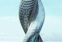 architectural idea