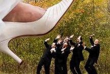 ZUZKA AND HUBBI'S WEDDING