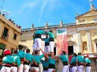 Human Towers - Towers / All type of towers of human towers world - Castellers