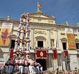 Human Towers - Events / All events of human towers world in Catalonia.
