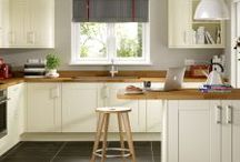 Classic Kitchen Inspiration / Welcome to the clever way to buy a stylish, expertly crafted kitchen or bathroom. Whether you're in the trade or a homeowner, simply book your FREE design, onsite or home survey consultation and let us give you all the help and advice you need to bring your project to life.