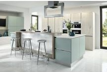 Modern Kitchen Inspiration / Welcome to the clever way to buy a stylish, expertly crafted kitchen or bathroom. Whether you're in the trade or a homeowner, simply book your FREE design, onsite or home survey consultation and let us give you all the help and advice you need to bring your project to life.