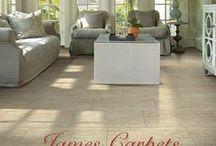 Tile & Natural Stone Flooring