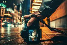 måter og ta bilde på