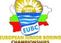 EUBC European Junior Championships (Albena - Bulgaria, 17/26 September 2017) / Junior Men