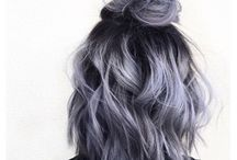 ~ hairs ~