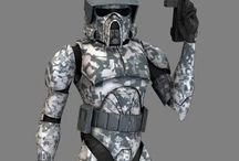 """starwars clone / I like """"clone"""""""