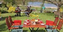 Kaffee, Kuchen und mehr / Ausflugstipps für Gäste vom Haus Steinautal.