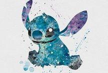 La magie Disney / Premier Lieu : Disnotopia. Une ville uniquement peuplée de personnages Disney. !!! ♥ Bonne visite ! ♥
