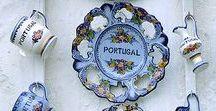 Ser Português... / com arte portuguesa.
